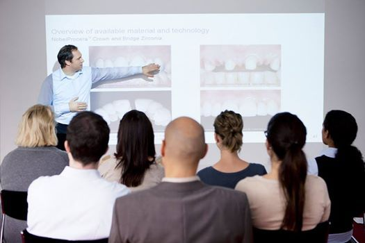 Masterclass in Anterior Implant Esthetics