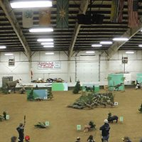 BCs Largest 3D Indoor