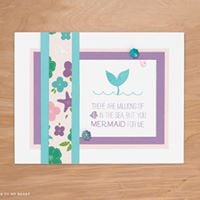February Stamping Workshop