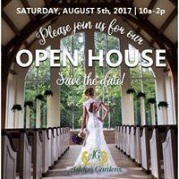 Ashton Gardens Houston North First Ever Open House