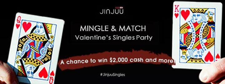 mingle match