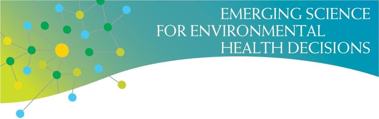 Emerging Science Workshop The Promise of Single Cell and Single Molecule Analysis Tools to Advance Environmental Health Research