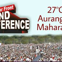 Popular Front Grand Conference