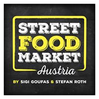 Street Food Market Austria