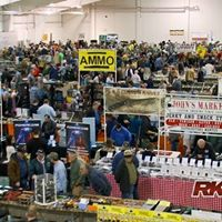 GUN SHOW &amp EXPO By American Legion Auxiliary Unit 237