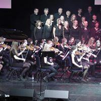 Fra mrke mot lys- Julekonsert med Sjbodkoret og Vuso