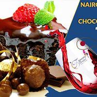 Cake Art Festival Nairobi : Nairobi Wine, Cake & Chocolate Festival. Nairobi