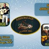Adirondack Bluegrass League Show