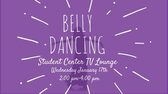 Belly Dancing by the Women and Trans Centre