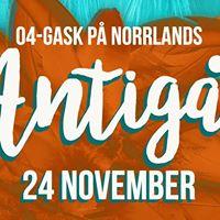 Antigs 04-gask