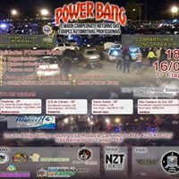 Power Bang &quotO Maior Campeonato Noturno das Equipes&quot 8 Etapa