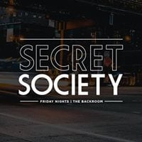 The Secret Society at The Backroom  2.4.1 Special  18th Aug