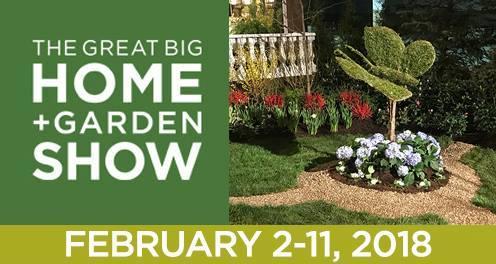Seemray At Cleveland Home U0026 Garden Show