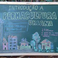 Curso de Introduo  Permacultura Urbana - Fechando Ciclos