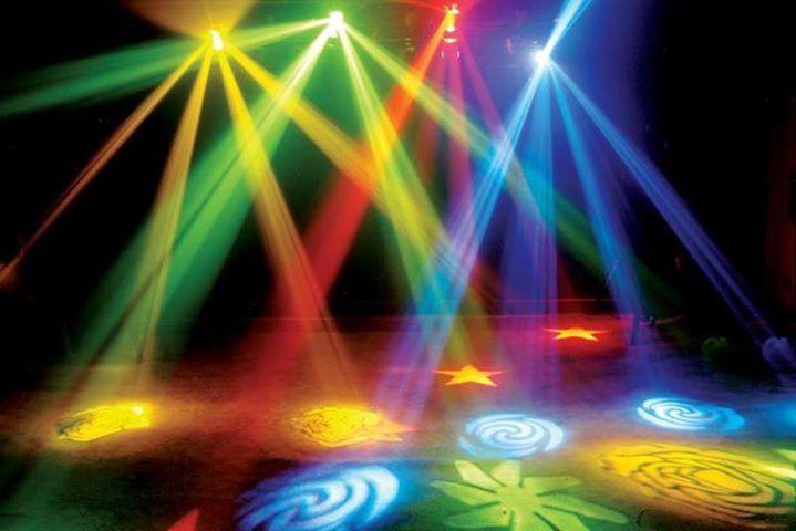 bal disco at salle des fêtes de l hôpital