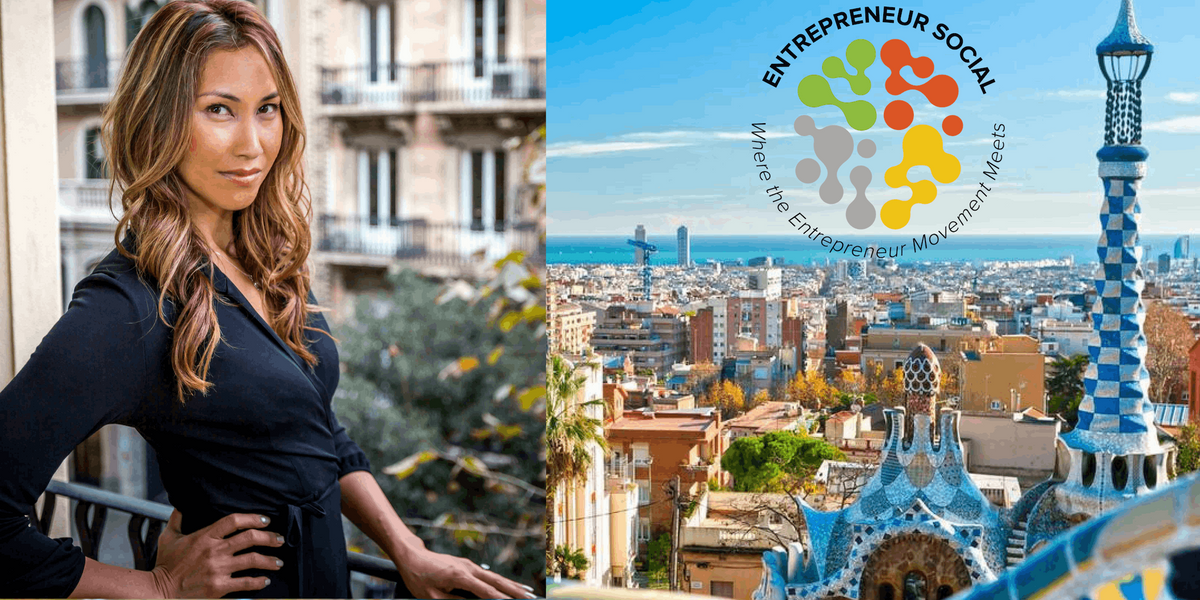 Barcelona Entrepreneur Social - From Passion To Business