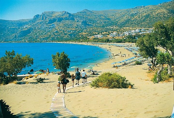 Wanderreise Kreta
