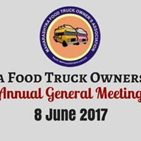 Maharashtra Food Truck Owners Association  General Meeting