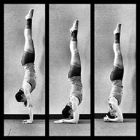 Inversion Workshop with Aimee Maschhoff