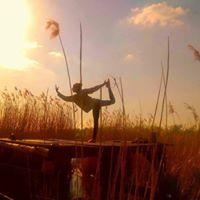 Tanz &amp Meditation
