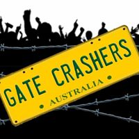 Gate Crashers - Top Adelaide Party Band