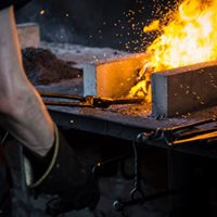 Blacksmithing Introductory Class - December 16 - 17 2017