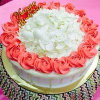 Cake Cream Foundation