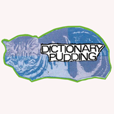 Dictionary Pudding