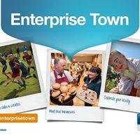 BallsbridgeMerrion Enterprise Town