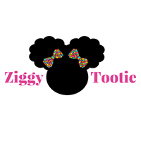 Ziggy and Tootie