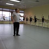 Master Class with Valery Lantratov