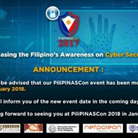 Increasing the Filipinos Awareness on Cyber Security