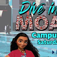 Dive In With MOANA - Free Screening
