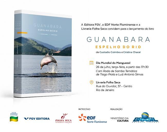 Guanabara espelho do Rio