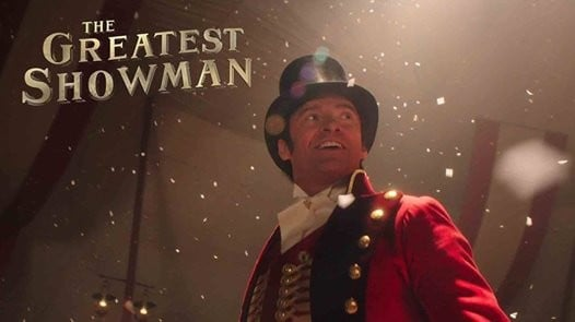 The Greatest Showman 3 Day Summer School