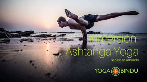 42hs Inmersin en Ashtanga Vinyasa Yoga
