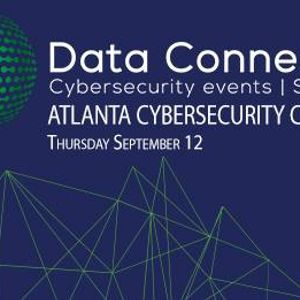 Atlanta Cybersecurity Conference