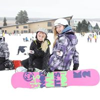 Wisconsin SkiSnowboard Camp  (weekend events)- Riding On Insulin
