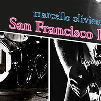 San Francisco Rock di Marcello Oliviero