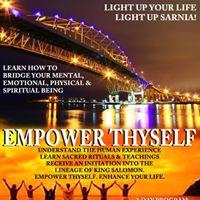 Empower Thyself Sarnia