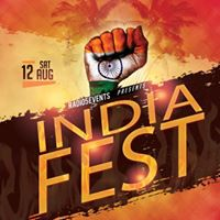 Indiafest 2017 Indias Independence Day Party