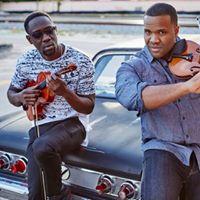 Black Violin - Reg Lenna Center - Jamestown