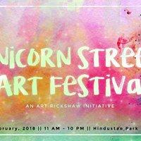 Unicorn Street Art Festival18
