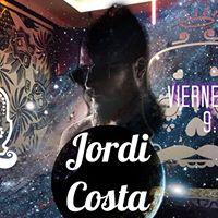 Jordi Costa en Valladolid