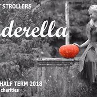 Cinderella - The Wight Strollers