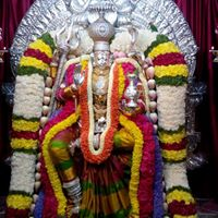 Sri Maheshwari Devi Devasthana ಶ್ರೀ ಮಹೇಶ್ವರೀ ದೇವೀ ದೇವಸ್ಥಾನ