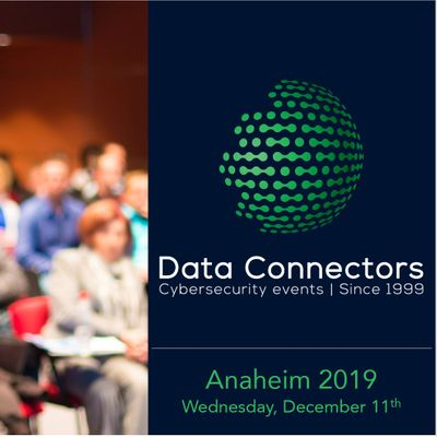 Anaheim Cybersecurity Conference 2019