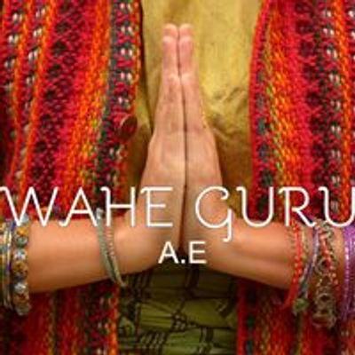 Wahe Guru A.E-Kundalini Yoga Center in Athens