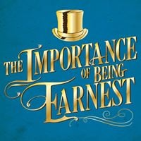 Auditions The Importance of Being Earnest