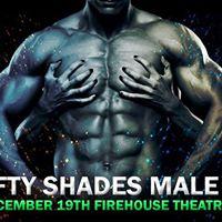 Fifty Shades Xmas Show